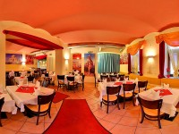 Indisches Restaurant & Cocktailbar
